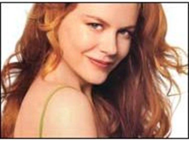 Nicole Kidman nişanlandı